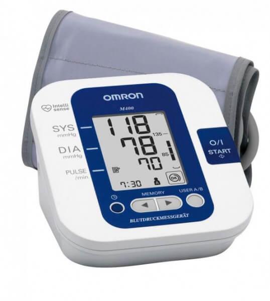 M400 Blutdruckmessgerät