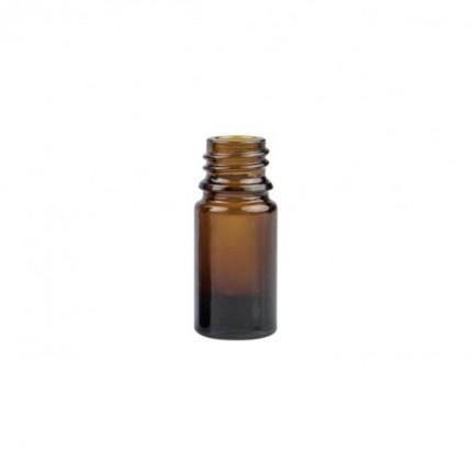Braunglas Allround Laborflasche