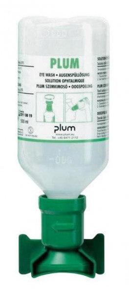 Plum Eye-Rinsing Bottle