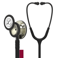 Littmann Classic III - Black Champagne Edition - Monitoring Stethoscope