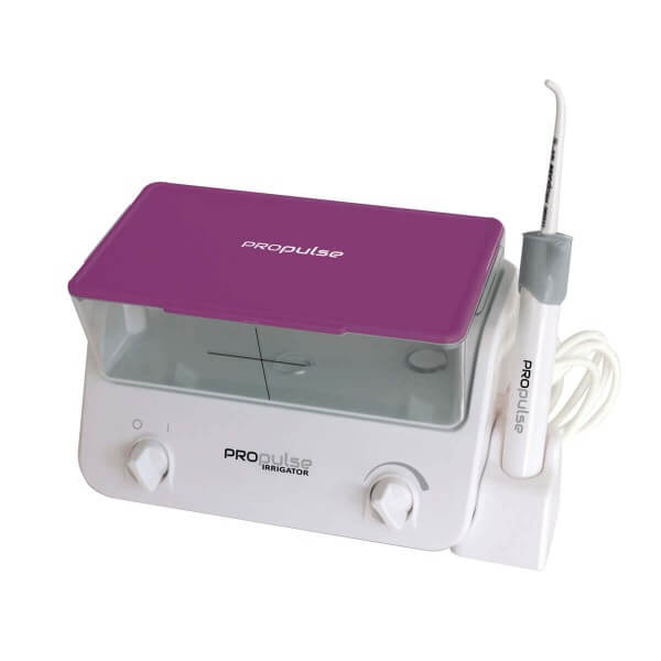 ProPulse Ohrspülgerät
