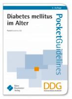 Börm Bruckmeier Diabetes mellitus im Alter