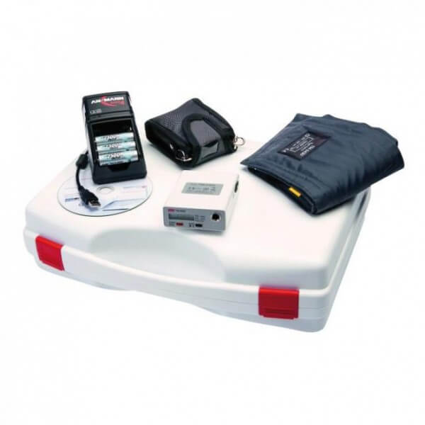 TM-2430 PC2 Bloeddrukmeter 24 Uur