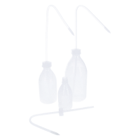 Hecht-Assistent Squirt Bottles, Polyethylene