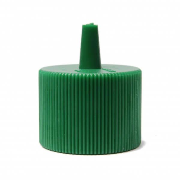 Dauerventil für O-PUR Sauerstoffflasche