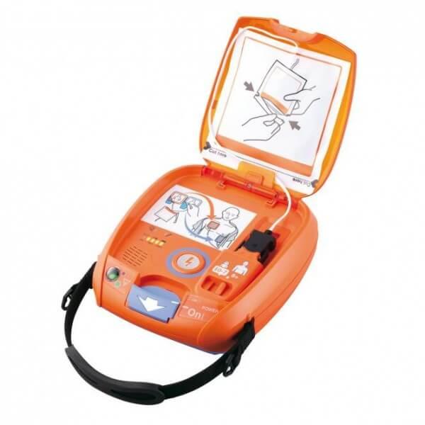 Cardiolife AED-3100 Defibrillator