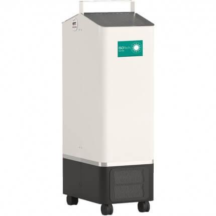 Purificateur d'air Cleaning Air T12