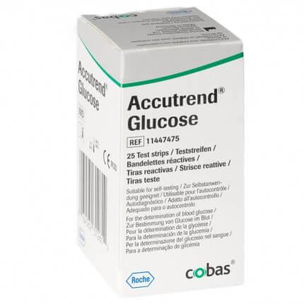 Accutrend Glucose