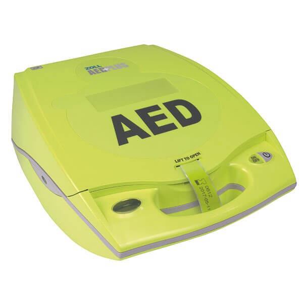 AED Plus Vollautomat