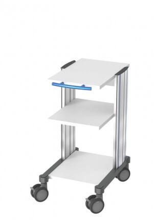Device Cart Swingo