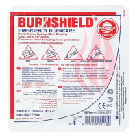 Burnshield Sofort-Kompressen