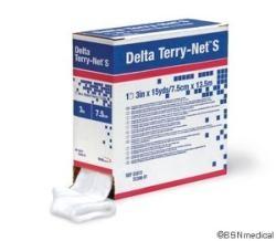 Delta Terry-Net
