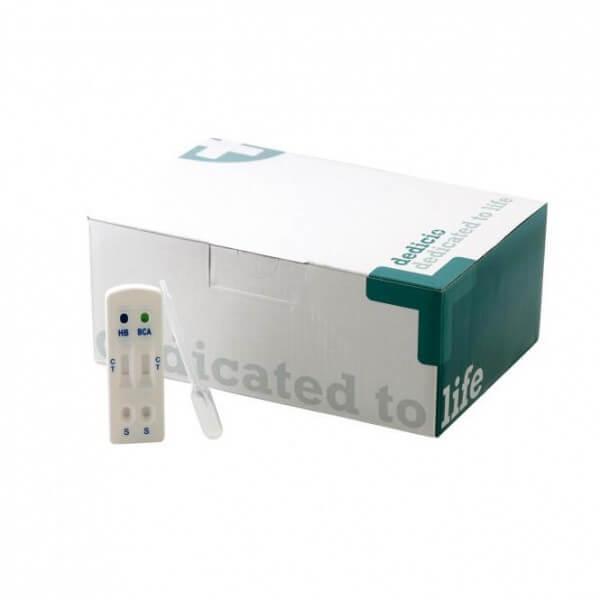 Dedicio BCA/HB Blasenkrebs Test