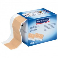 Hansaplast Injektionspflaster