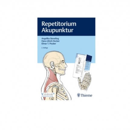 Repetitorium Akupunktur
