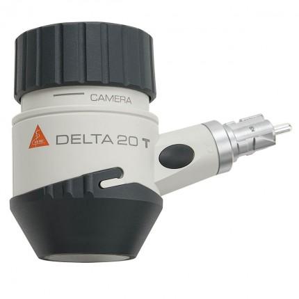 DELTA 20T Dermatoskop-Kopf