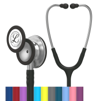 Littmann Classic III - Stainless Steel Edition - Monitoring Stethoscope