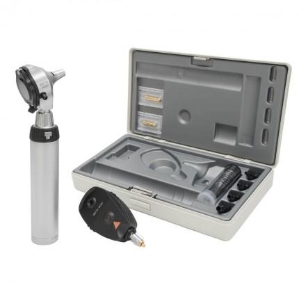 Set d'otoscope BETA 400 XHL F.O. et d'ophtalmoscope BETA 200 XHL