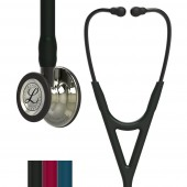 Littmann Cardiology IV - Black Champagne Edition - Diagnostic Stethoscope