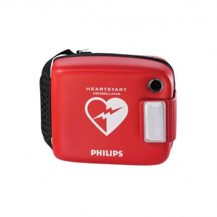 Tasche für HeartStart FRx AED