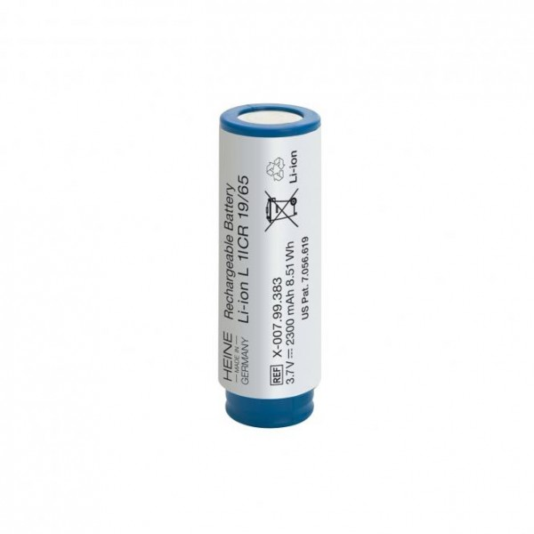 Li-Ion L-Ladebatterie 3,5 V