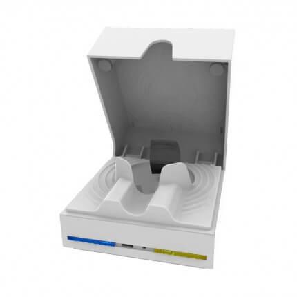 Stet Cube Stethoskop-Desinfektionsgerät