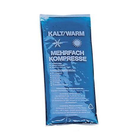 Kalt-Warm-Kompressen