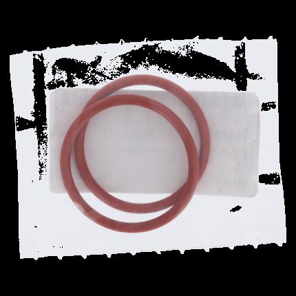 Kolbendichtung für Schimmelbusch-Spritze