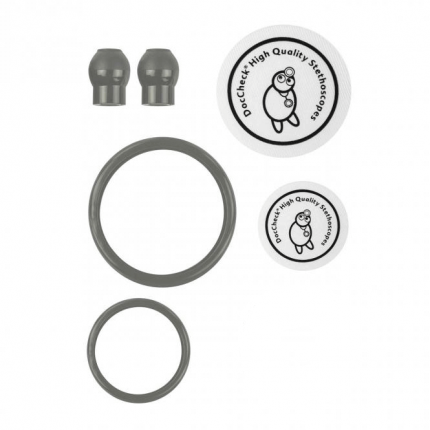 Ersatzteil-Set für Cardio III Stethoskop