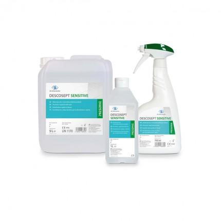 Descosept sensitive Desinfektionsmittel