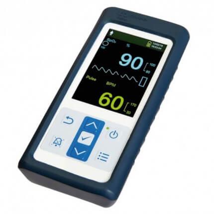 Kit d'oxymètre de pouls PM10N