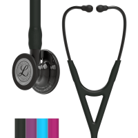 Littmann  Cardiology IV - Smoke Edition - Diagnostic Stethoscope
