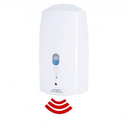 Senso Matic Infrared-Soap Dispenser