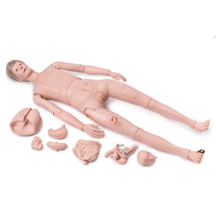 Mannequin de soins I