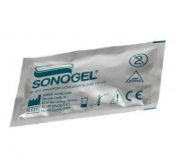 Sonogel SONOGEL Non-Steril Ultraschall-Gel