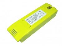 Dr. Ing. Gunther C. Stehr Li-Batterie für AED G3