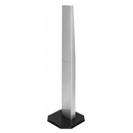 Hygiene-Tower für Desinfektionsspender