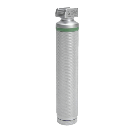 Standard F.O. LED Laryngoskop-Batteriegriff