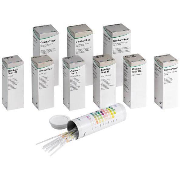 Combur Urin-Test