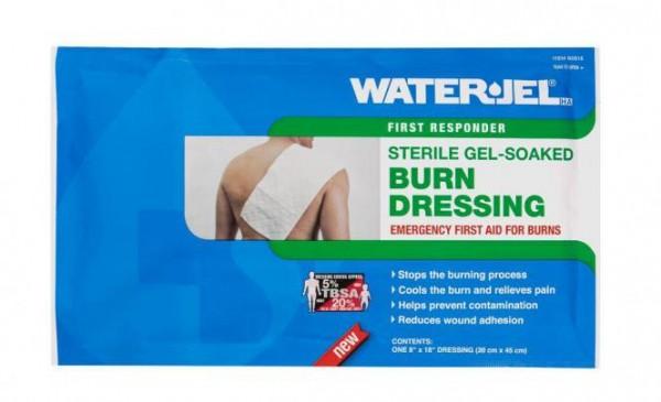 Water Jel Kompresse