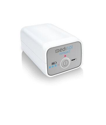 medisol compact Tiefeninhalator