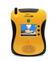Defibtech Lifeline VIEW AUTO AED Vollautomat