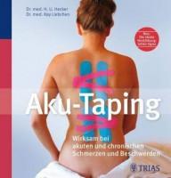TRIAS Aku-Taping Buch