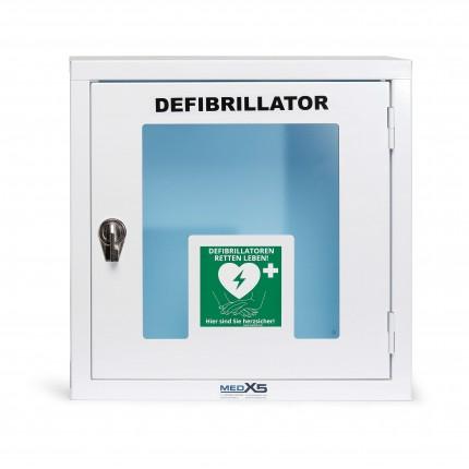 Defibrillator Innen-Wandkasten Universal