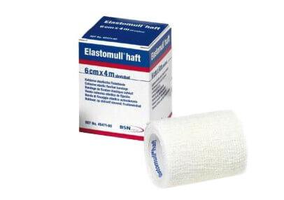Bandage auto-adhésif Elastomull Haft