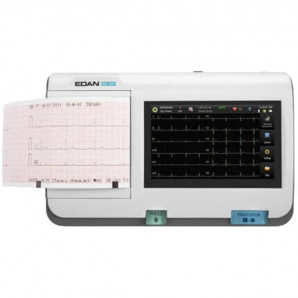 SE-301 EKG