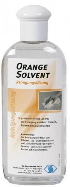 Orangen Solvent