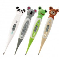 Doctor No Digital thermometer for children