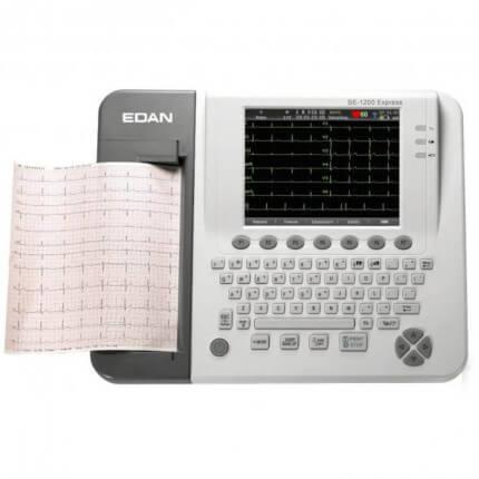 Électrocardiographe SE-1200 Express