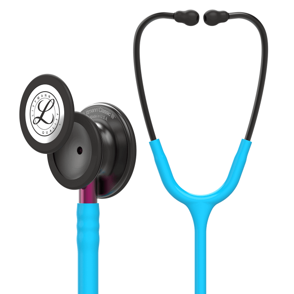 Classic III - Stem Edition - Monitoring Stethoscope